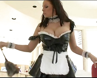 Gianna engulfing the sexy employed several chaps @pornmundial