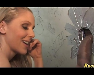 Glory gap wench julia ann two