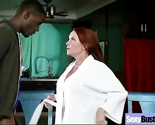 Big wobblers slutwife (janet mason) love intercorse in front of webcam clip-16